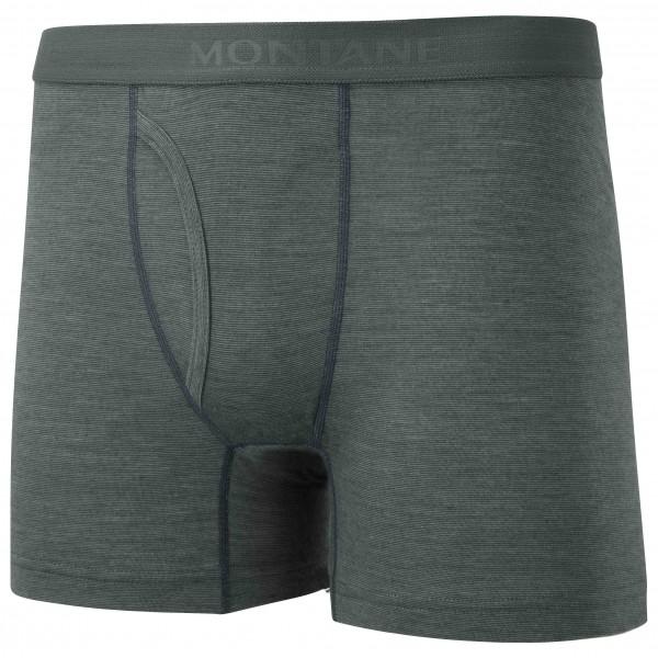 Montane - Primino 140 Boxers - Sous-vêtements en laine mérin
