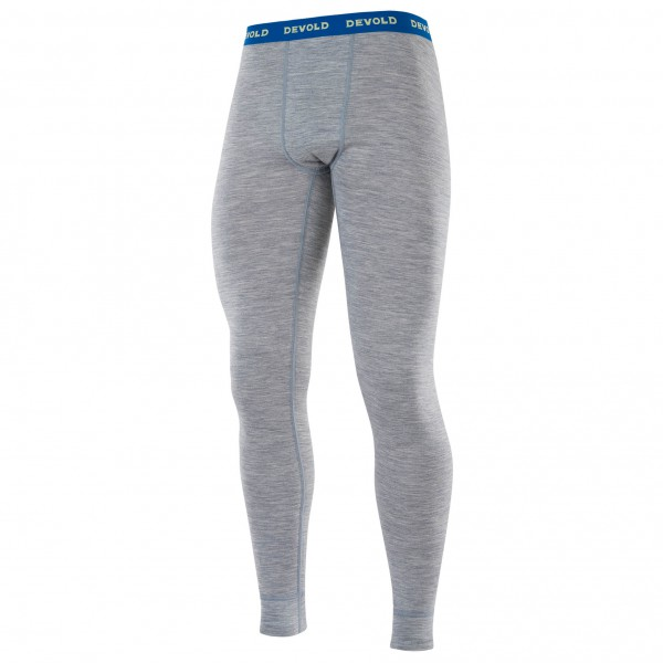 Devold - Breeze Long Johns - Sous-vêtements en laine mérinos