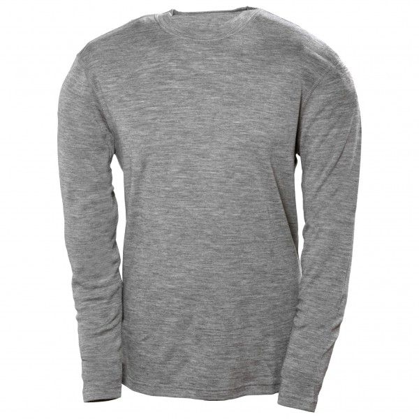 66 North - Basar Crew Neck - Merino ondergoed