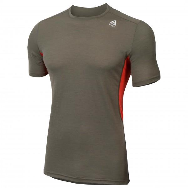 Aclima - LW T-Shirt Classic - Merinovilla-alusvaatteet