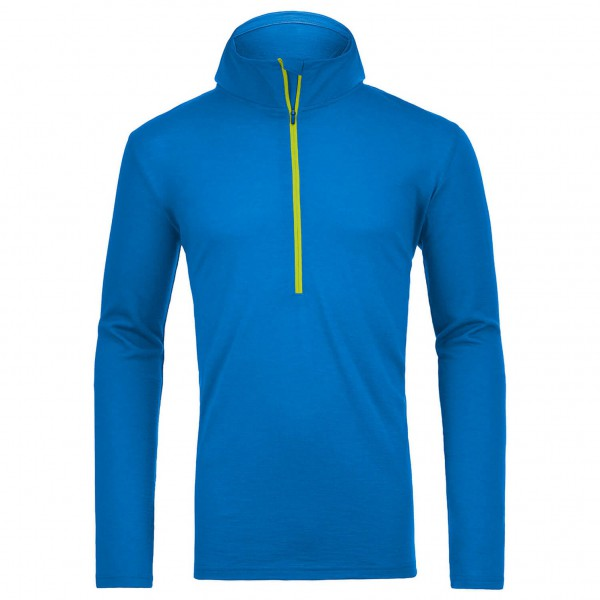 Ortovox - Merino 185 Casual Hoody - Merino base layers
