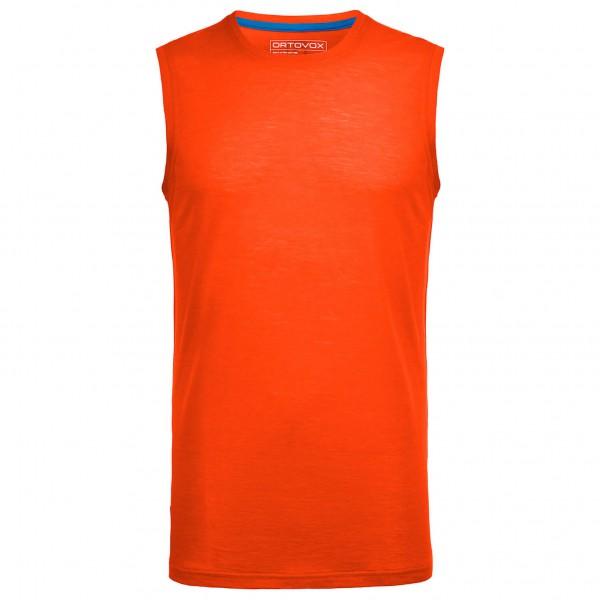 Ortovox - Merino 150 Clean Tank Top - Merino underwear