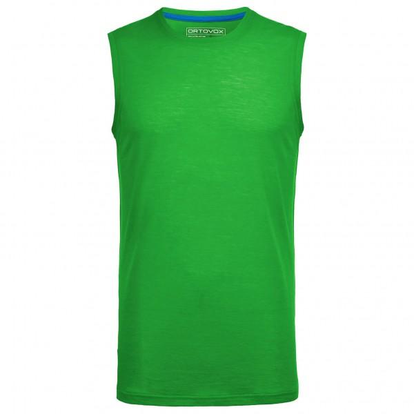 Ortovox - Merino 150 Clean Tank Top - Sous-vêtements en lain