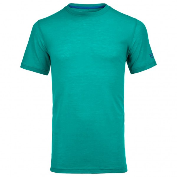 Ortovox - Merino 150 Clean S/S - Merino underwear