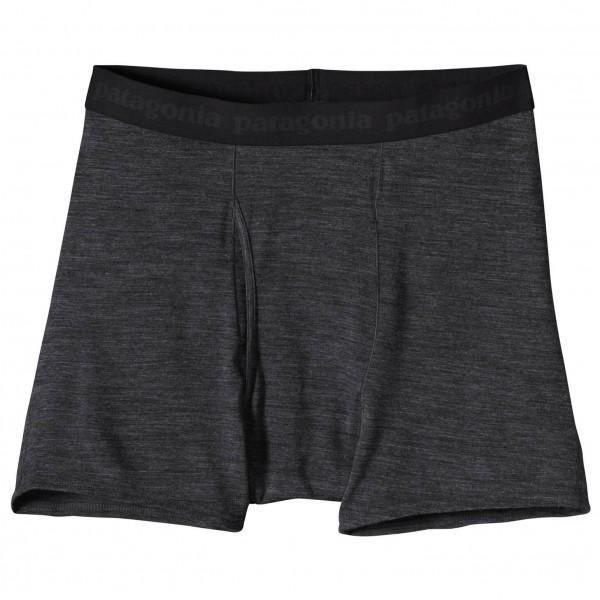 Patagonia - Merino Daily Boxer Briefs - Merino underwear