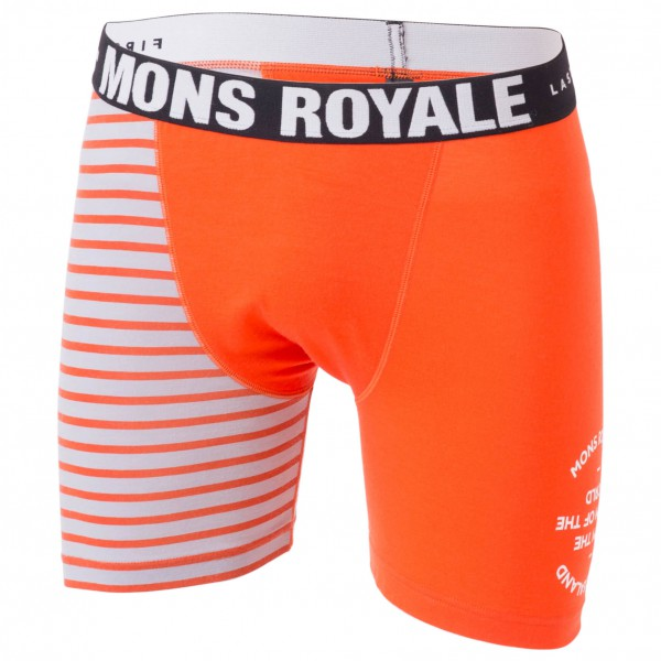 Mons Royale - Boxer - Merinounterwäsche