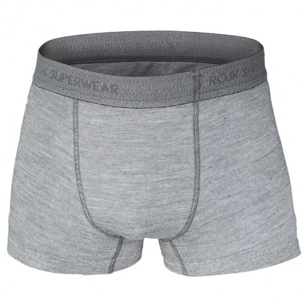 Röjk - SuperSuperUndies Boxer - Merino underwear