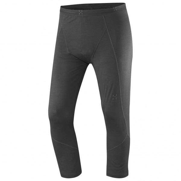 Haglöfs - Actives Merino II Short John - Merino underwear
