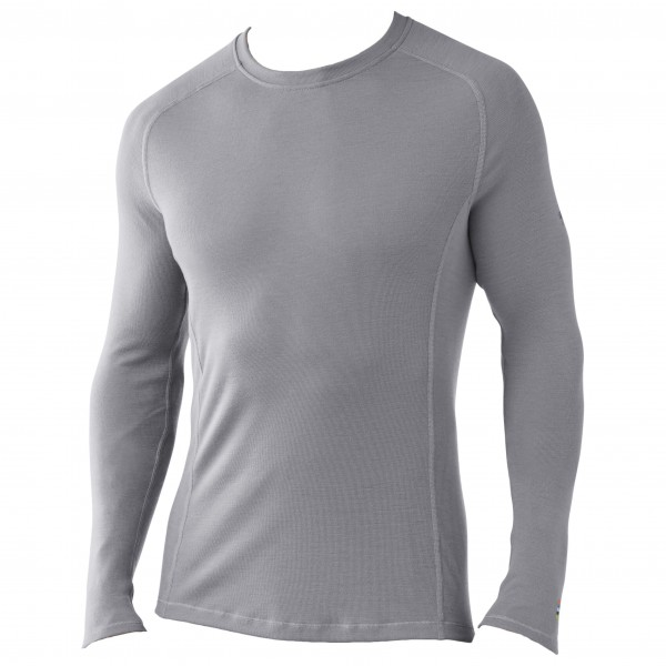 Smartwool - NTS Light 200 Crew - Merino base layers