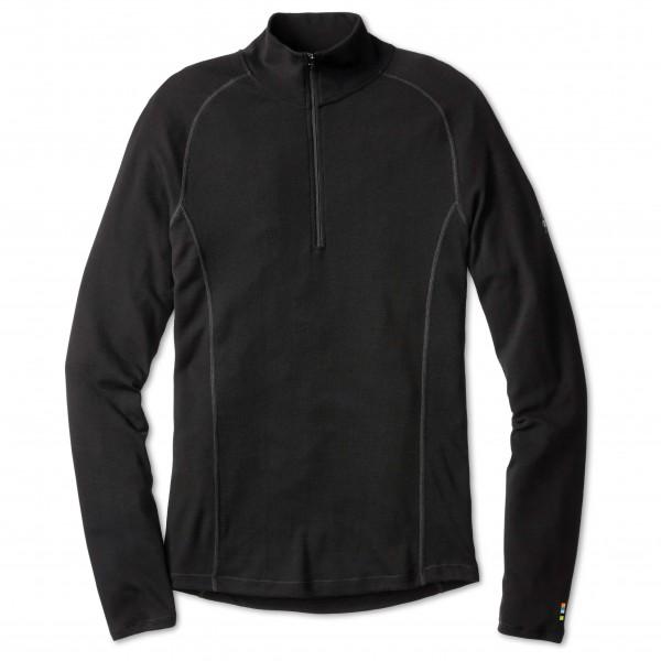 Smartwool - NTS Light 200 Zip T - Sous-vêtements en laine mé