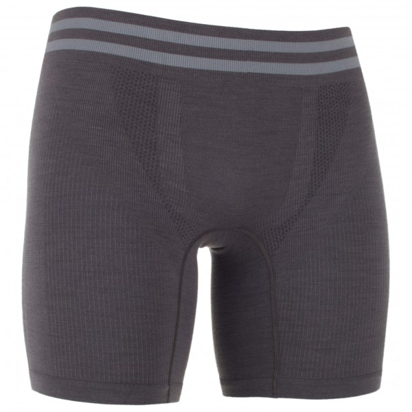 "Smartwool - PhD Seamless 6"""" Boxer Brief - Merino ondergoed"