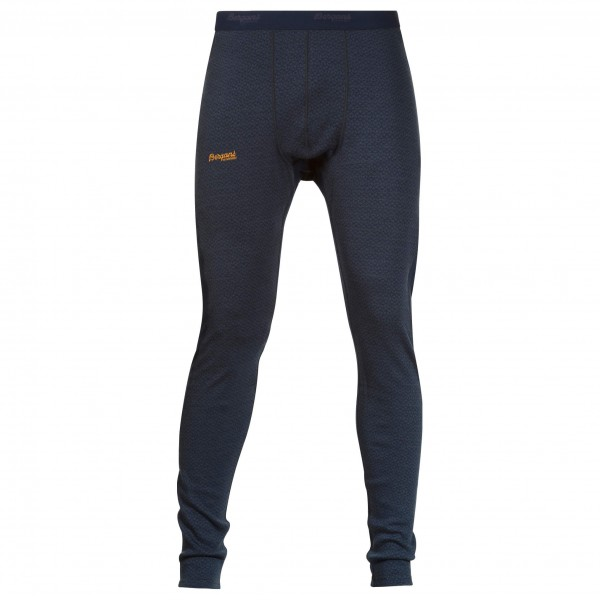 Bergans - Snøull Tights - Merino base layers