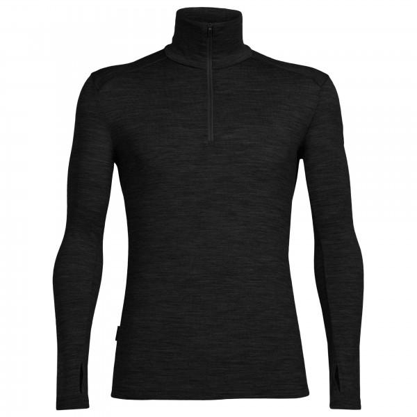 Icebreaker - Tech Top L/S Half Zip - Merino underwear