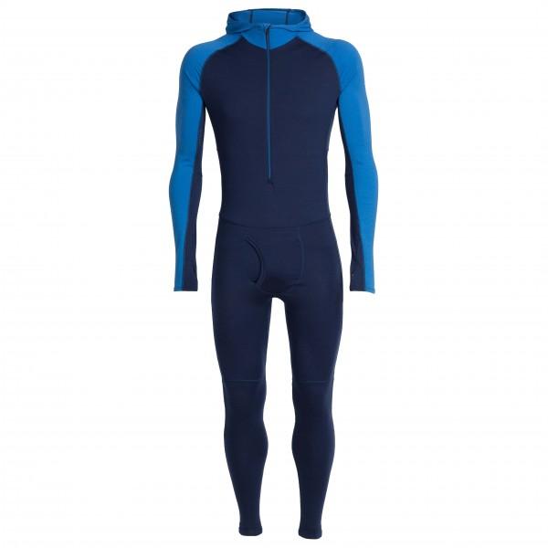 Icebreaker - Zone One Sheep Suit - Merino ondergoed