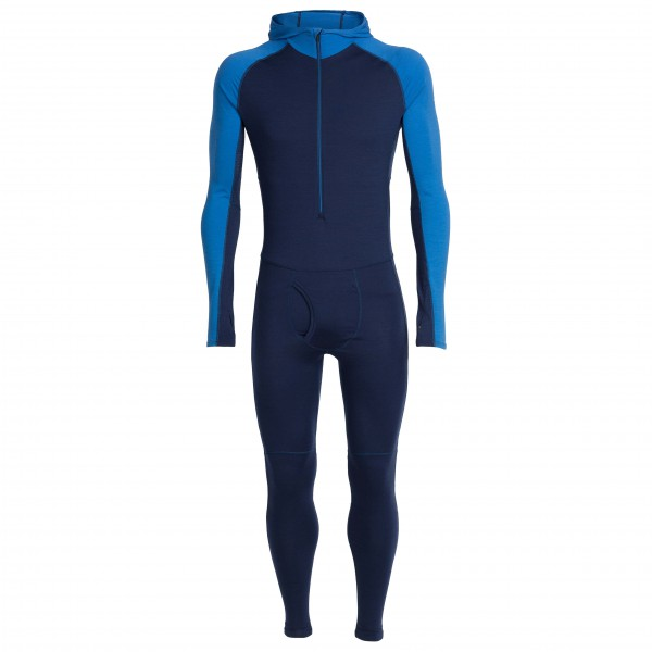 Icebreaker - Zone One Sheep Suit - Merino underwear