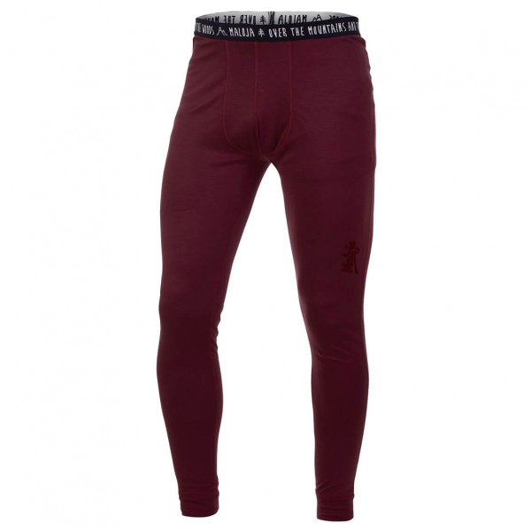 Maloja - Mission HillM. Pants - Merinounterwäsche