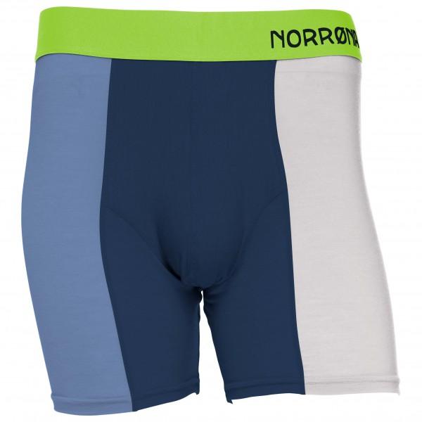 Norrøna - Wool Boxer - Merinounterwäsche