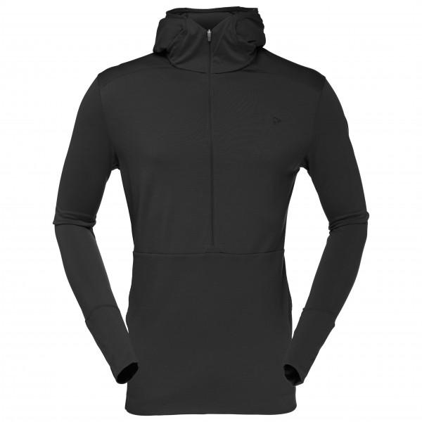 Norrøna - Wool Hoodie - Merino underwear