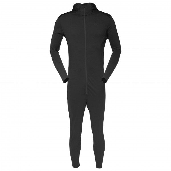 Norrøna - Wool One-Piece - Merino underwear