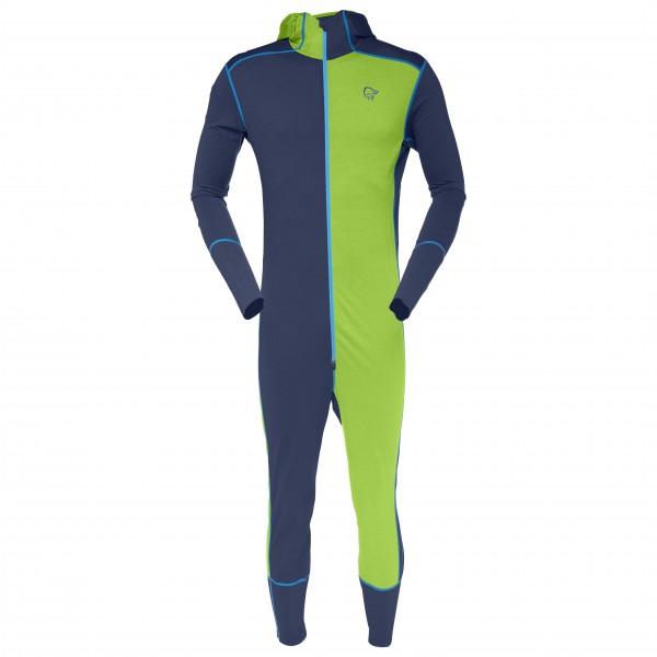 Norrøna - Wool One-Piece - Merino underwear