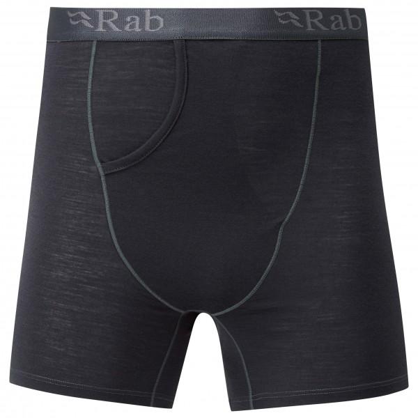 Rab - Merino+ 120 Boxers - Sous-vêtements en laine mérinos