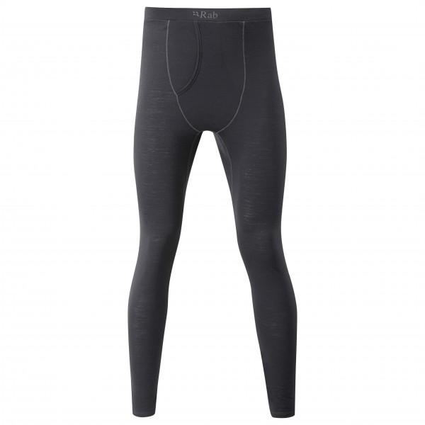 Rab - Merino+ 120 Pant - Sous-vêtements en laine mérinos