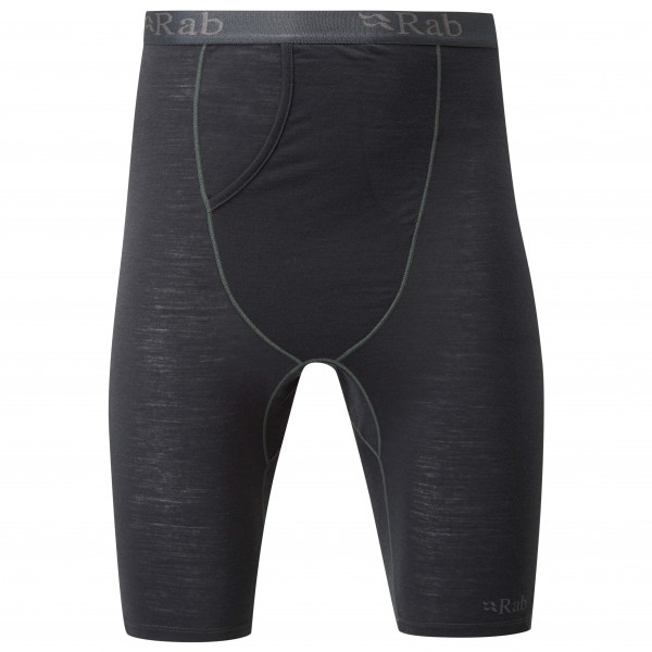 Rab - Merino+ 120 Quad Boxers - Merinovilla-alusvaatteet