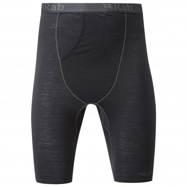 Rab - Merino+ 120 Quad Boxers - Sous-vêtements en laine méri