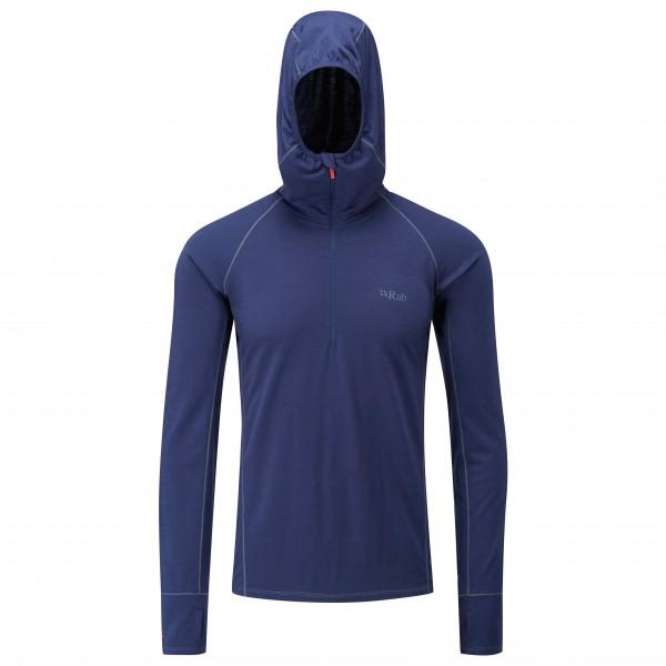 Rab - Merino+ 160 Hoody - Merino undertøj