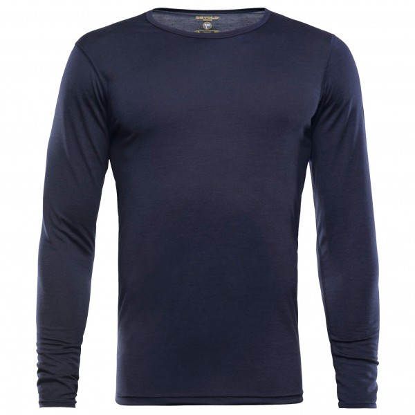Devold - Breeze Shirt - Sous-vêtements en laine mérinos