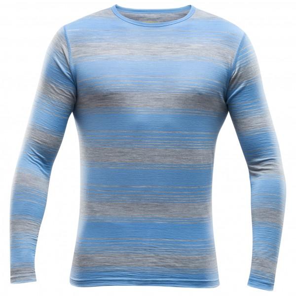 Devold - Breeze Shirt - Merino base layers
