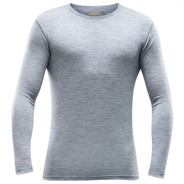 Devold - Breeze Shirt - Merino ondergoed