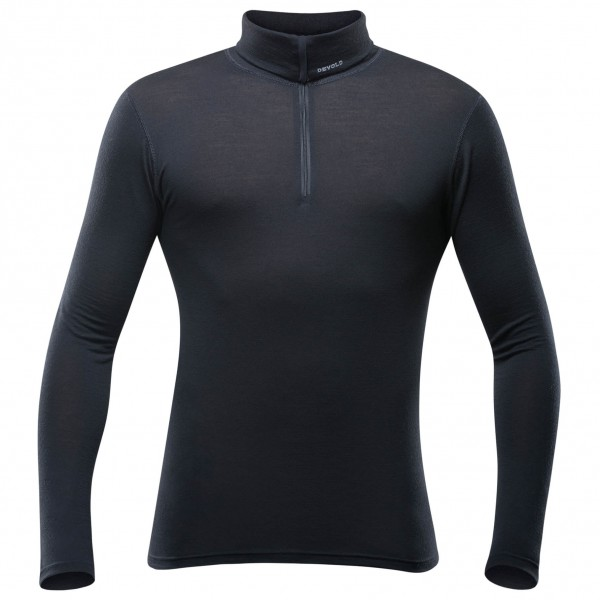 Devold - Breeze Zip Neck - Merino ondergoed