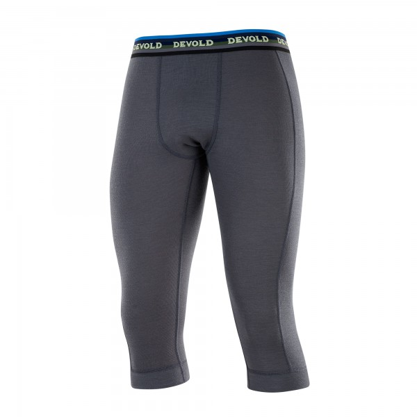 Devold - Hiking 3/4 Long Johns - Merino underwear