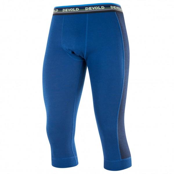 Devold - Hiking 3/4 Long Johns - Merino underwear
