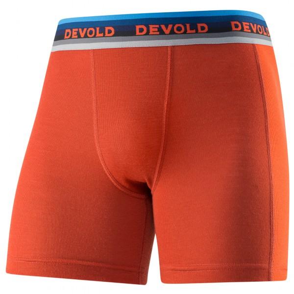 Devold - Hiking Boxer - Merinovilla-alusvaatteet