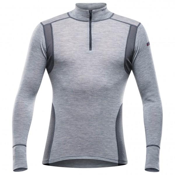 Devold - Hiking Half Zip Neck - Sous-vêtements en laine méri