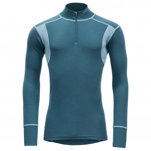 Devold - Hiking Half Zip Neck - Merino base layer
