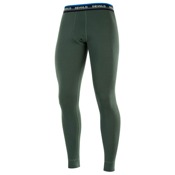 Devold - Hiking Long Johns - Merino base layers