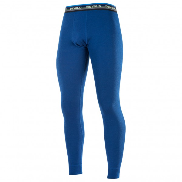 Devold - Hiking Long Johns - Merino ondergoed