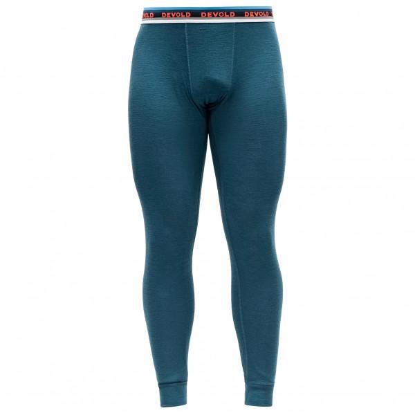Devold - Hiking Long Johns - Merino underwear