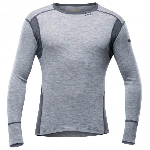 Devold - Hiking Shirt - Merinovilla-alusvaatteet