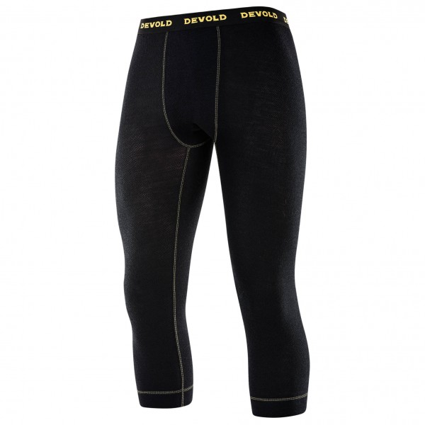 Devold - Wool Mesh 3/4 Long Johns - Merino underwear