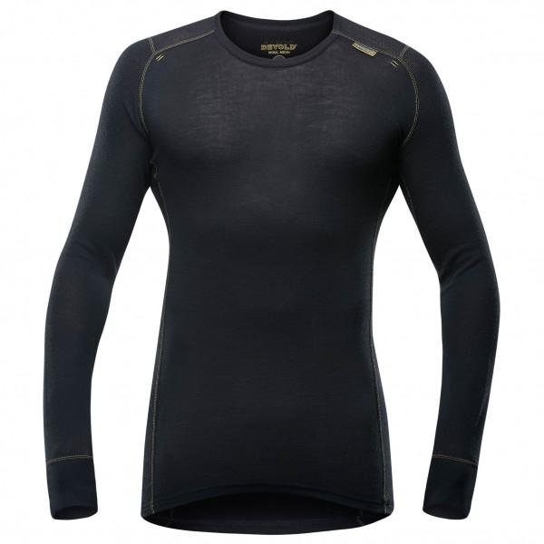 Devold - Wool Mesh Shirt - Sous-vêtements en laine mérinos