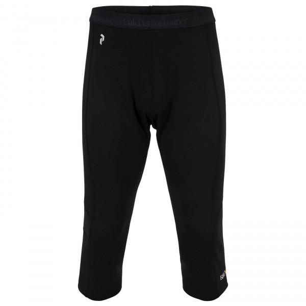 Peak Performance - Heli Mid Tights - Merino underwear