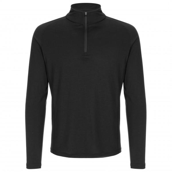 SuperNatural - Base 1/4 Zip 175 - Sous-vêtements en laine mé