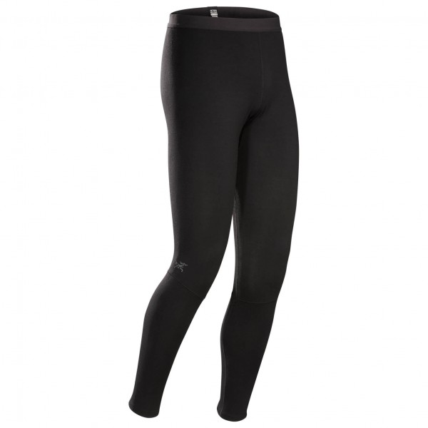 Arc'teryx - Satoro AR Bottom - Merino base layers