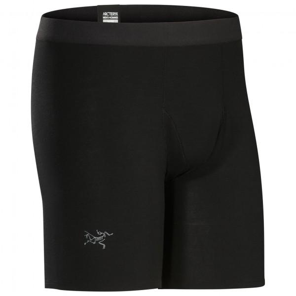 Arc'teryx - Satoro AR Boxer - Merinovilla-alusvaatteet