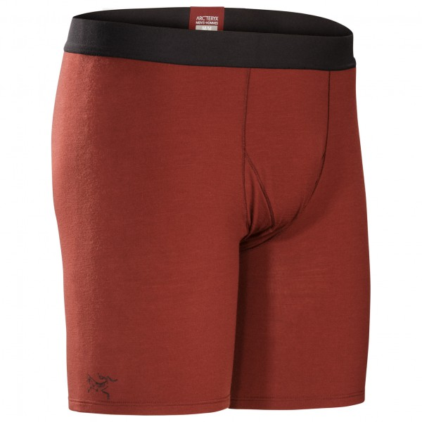 Arc'teryx - Satoro AR Boxer - Merino ondergoed