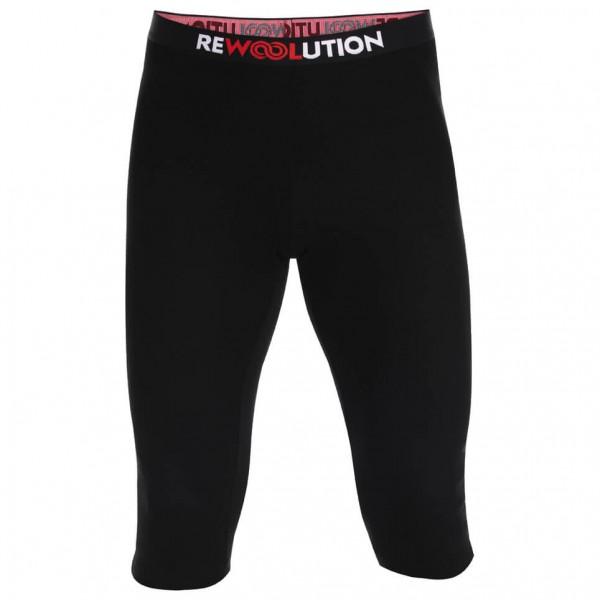 Rewoolution - Alamak - Merino underwear